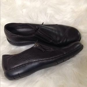 Like New Clarks Bendables Loafers/Flats/Shoes 7.5.